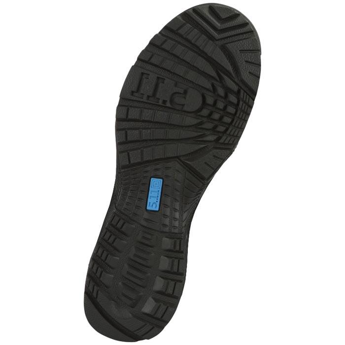 5 11 Skyweight Black Side Zip Tactical Boot 12321