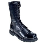 Bates Men's Side Zip Enforcer Paratrooper Boot - 2184