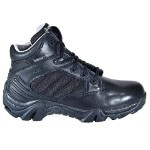 Bates 2266 Men's GX 4 Black Waterproof Uniform Boot