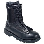 Bates Boots: Men's Waterproof Durashock Military Boots 3135