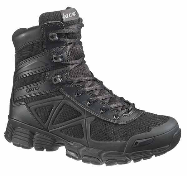 bates velocitor black tactical boots e04032