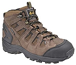 Carolina 4X4 Work Hiker Work Boot CA4025