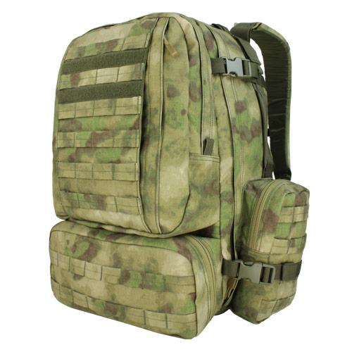 Condor 3-Day Tactical Assault Pack A-TACS FG