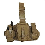 Condor Tactical Utility Thigh Rig