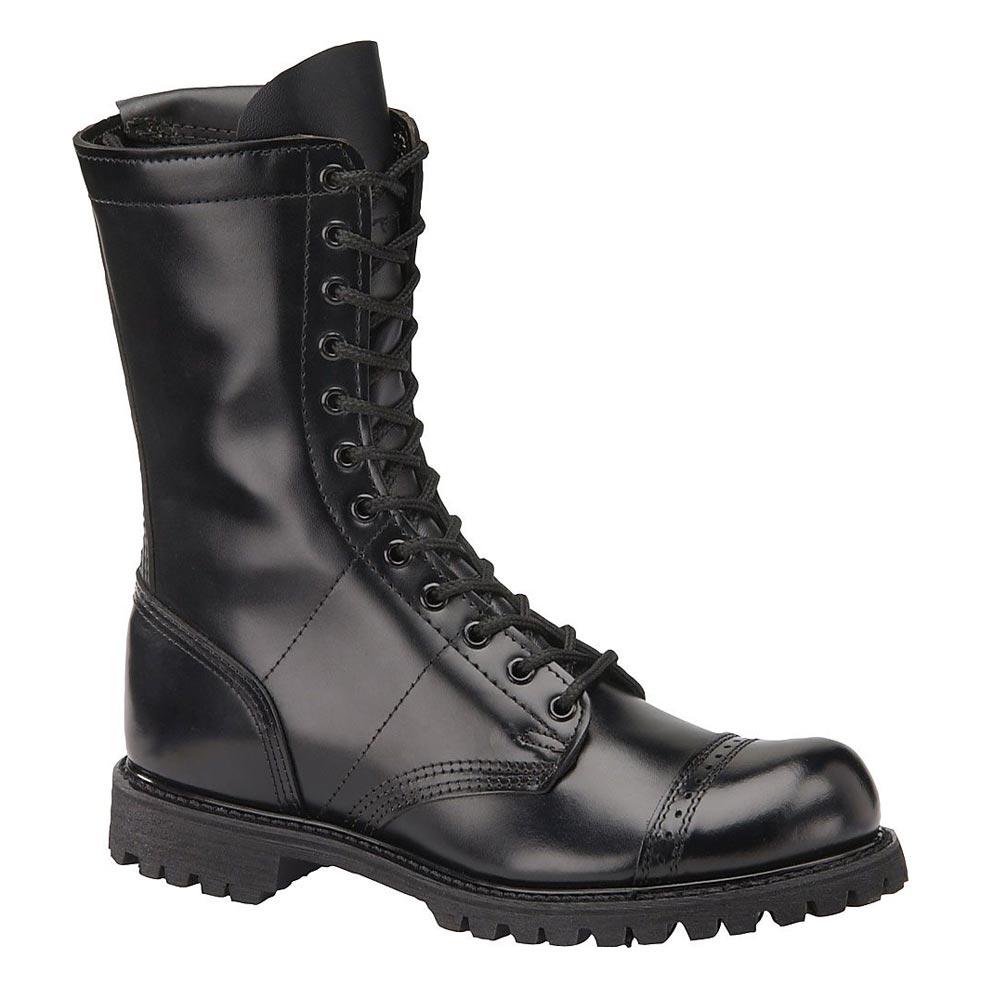 Corcoran 985 Zip Military Paratrooper Boot Lightweight