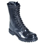 Corcoran 985 Zip Military Combat Paratrooper Boot