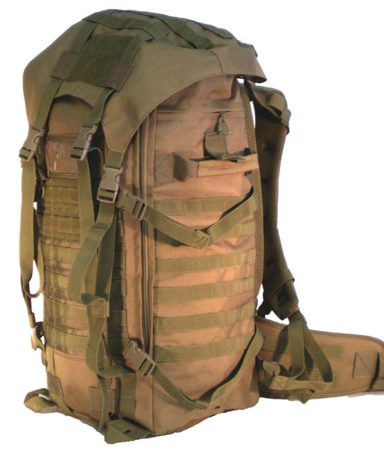 Hiking Backpacks: Backpacking Backpacks