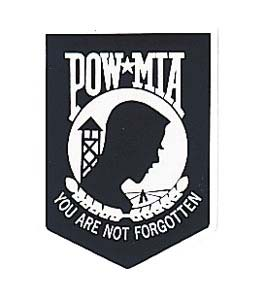 POWMIA Logo