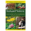 Book: Backyard Medicine: Harvest and Make Your Own Herbal Remedies