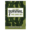 US Army Survival Information Card Set