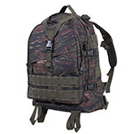 Tiger Stripe Camo Large Transport Pack