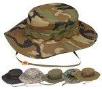 Tru-Spec Adjustable Waterproof Boonie Hat