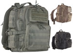 Tru-Spec Tour of Duty Lite Gunny Approved MOLLE Tactical Backpack