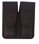 Tru-Gear Staggered Double Mag Pouch