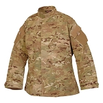 Tactical Multicam Response Uniform Shirt