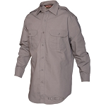 Long Sleeve Tactical Dress Shirt