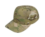 Adjustable Multicam Baseball Cap