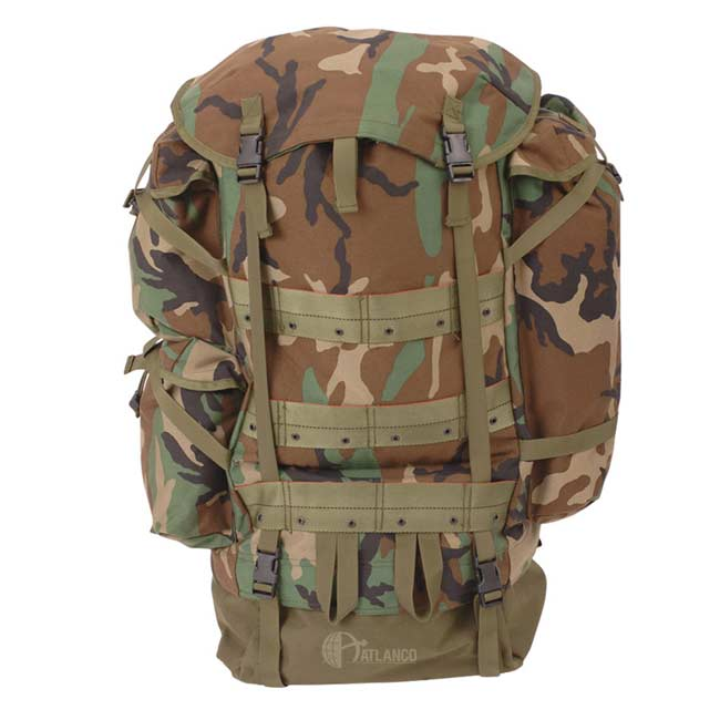 CFP-90 Military Backpack | Military Travel Pack