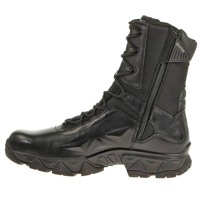 bates 2749 8 inch delta nitro tactical boot