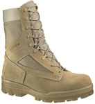 Bates 8-inch Durashocks Steel Toe Desert Boot - 1130