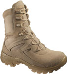 Bates M-8 Desert Tan 8-inch Military Boot - 1450