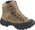 Bates 6-inch Brown Waterproof Combat Hiker - 3640