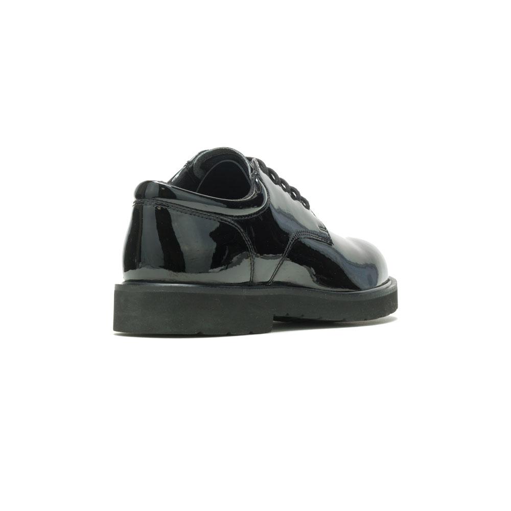 Bates E22141 High Gloss Duty Shoes