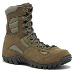 Belleville Khyber Sage Green Military Boots - TR660
