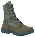 Belleville Flyweight Sage Green Military Boots - TR696