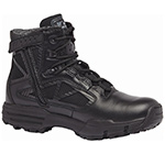 Belleville 6-inch TR Chrome Waterproof Hot Weather Side Zip Boot