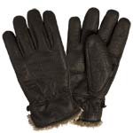 Broner Rustic Brown Insulated Outdoor Work Gloves