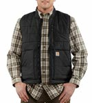 Carhartt Brookville Quilted Nylon Work Vest