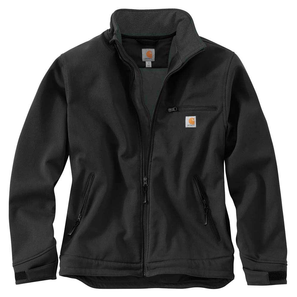 Carhartt Crowley Softshell Work Jacket