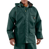 Carhartt Men's PVC Rain Coat