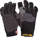 Carhartt Grip Shot Breathable Work Glove