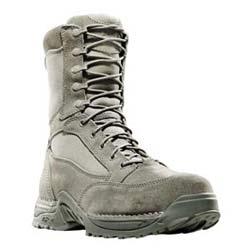 Sage Green Military Boots