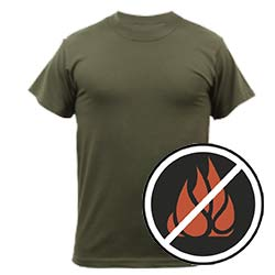 Flame Resistant Apparel