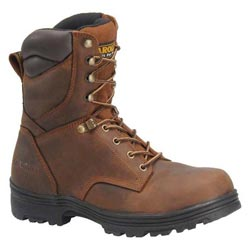 Mens 8 Inch Work Boots