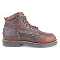 Mens 6 Inch Work Boots