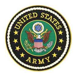 Army Patches