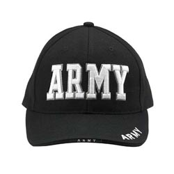 Army Baseball Caps