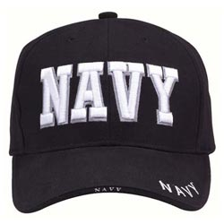 Navy Baseball Caps