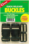 1-inch Quick Release Buckles