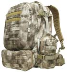A-Tacs 3 Day Assault Pack
