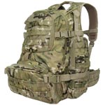 Multicam Urban Go Pack Camouflage Tactical Backpack