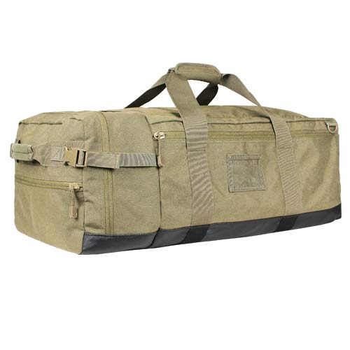 colossus tactical gear bag from condor tactical