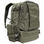 3-Days Assault Pack