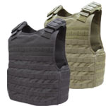 Condor Defender Plate Carrier Tactical Vest