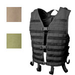 Condor MOLLE Compatible Tactical Hydration Vest