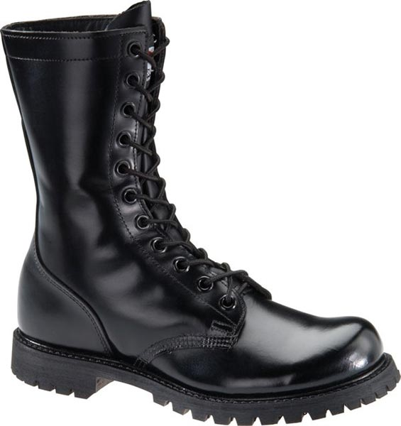 Corcoran 978 Lug Sole Combat Boot Men S 10 Inch Military